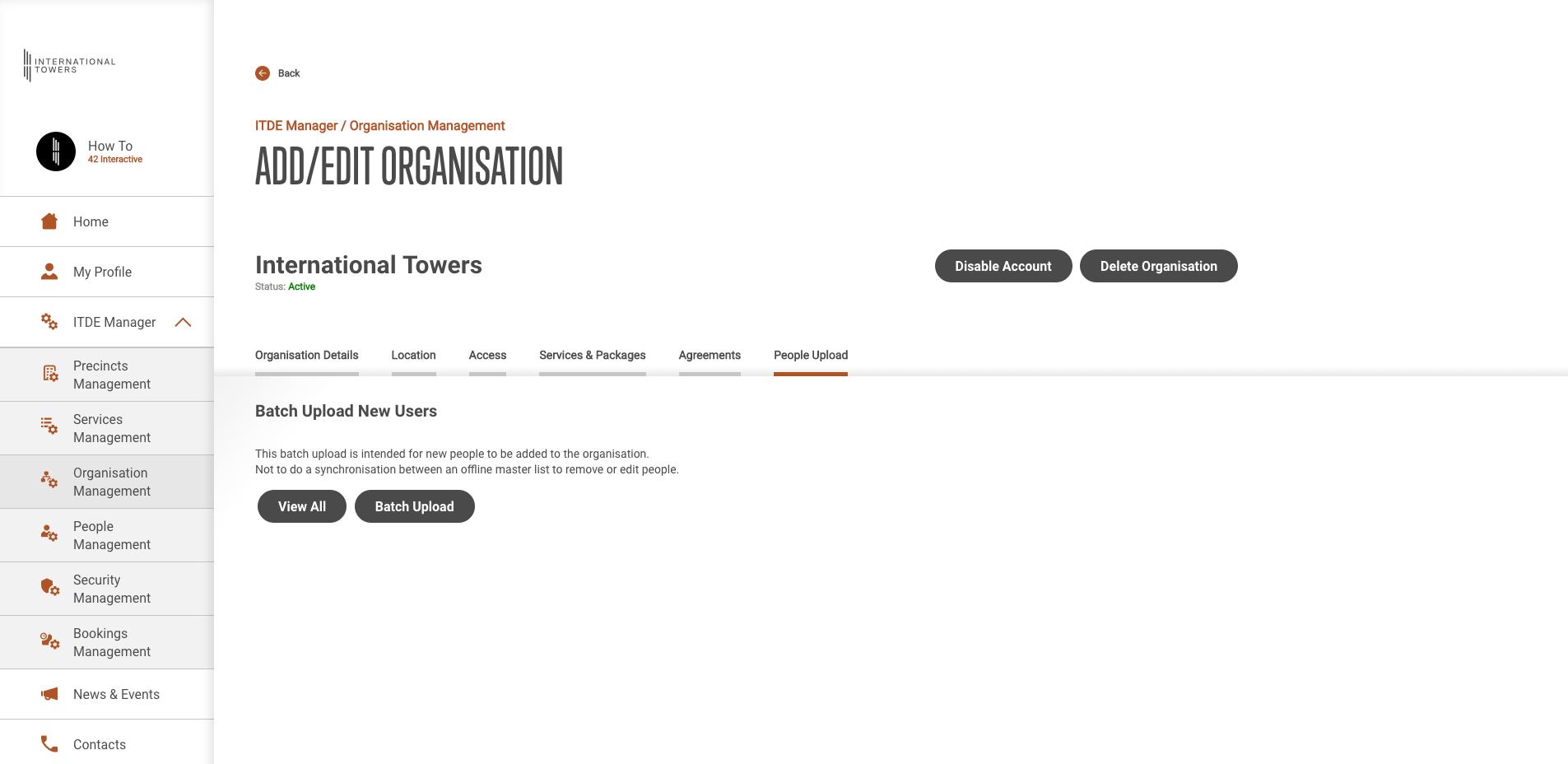 ITDE-organisationmanagement-batchupload