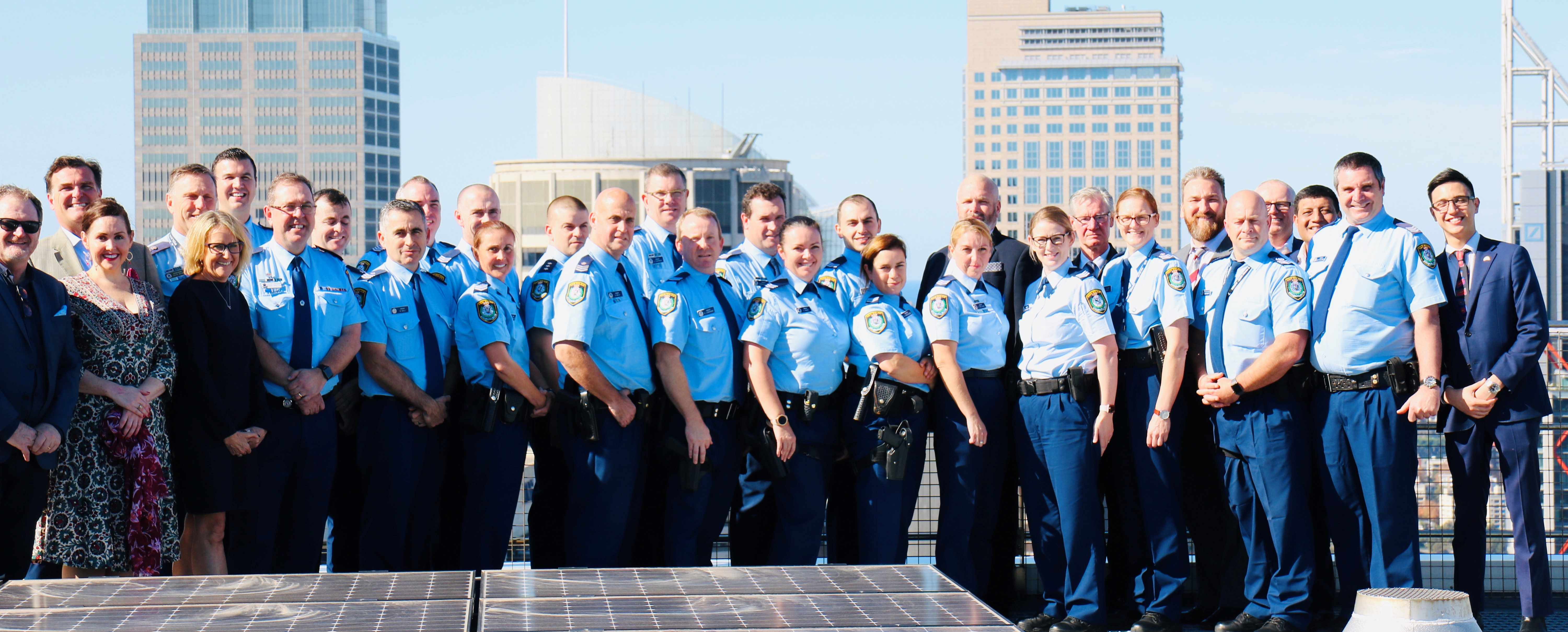 Police Roof-1