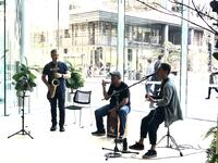 Tiago de Lucca Trio