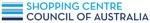 Shopping Centre Council of Australia logo