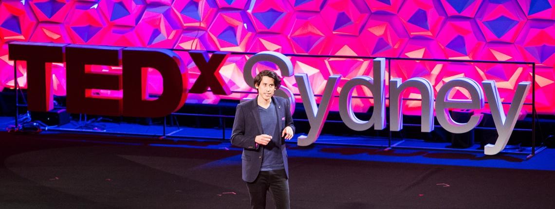 TEDxSydney Salon Series