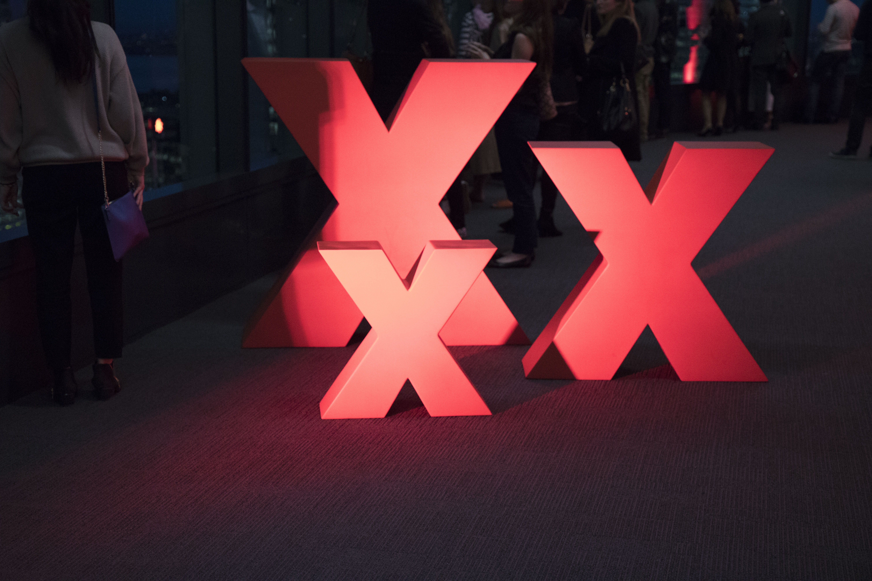 TEDxSydney Salon Events