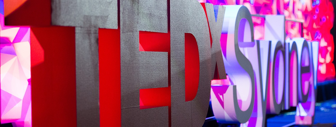 TEDxSydney Live 2017